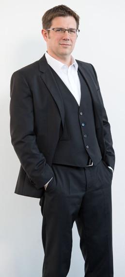 Geschäftsführer von Primestone Consulting Beratungsunternehmen in Stuttgart