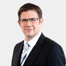 Experte für Arbeitnehmerüberlassung und Ansprechpartner für Outsourcing Dr. Max Kunze
