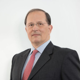 Experte für Nachtragsmanagement Felix Ambrosio
