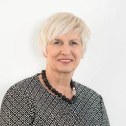 Expertin für Nachtragsmanagement Sabine Renz